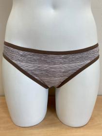 Dámské kalhotky pruhované